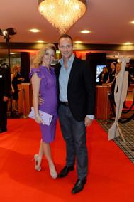 Christine Deck und André Warkotsch
