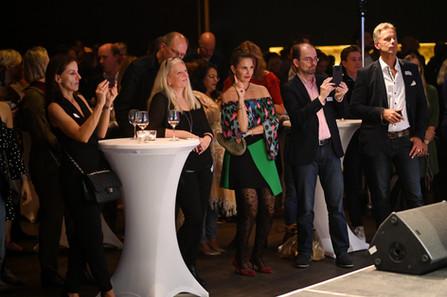 Verleihung PR-Bild Award 2019