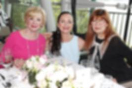 Liz Mohn, Brita Segger, Katja Ebstein.jp