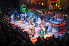 Bühne Amelie