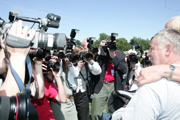 Presse Meeting Derby 2006.JPG