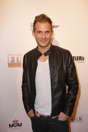 Thomas Fleischmann, Moderator Sky Sport