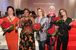 Gewinnerinnen 2011