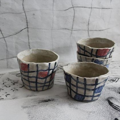 grid pots