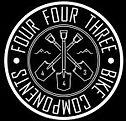 FOUR FOUR THREE