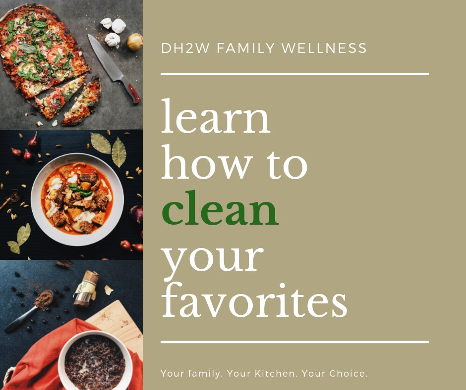 Family Wellness Sessions