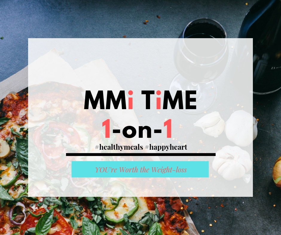 MM&i 1-on-1 Sessions