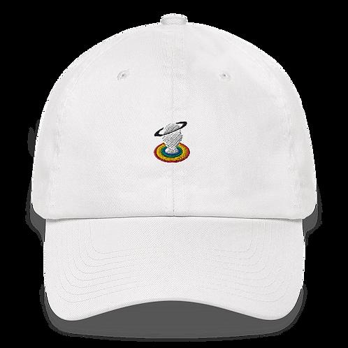 Rainbro Cap (white)