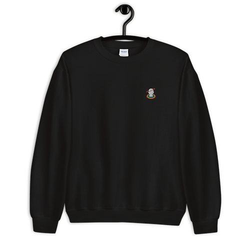 Rainbro Sweater (black)