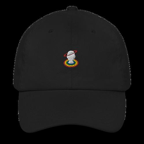 Rainbro Cap (black)