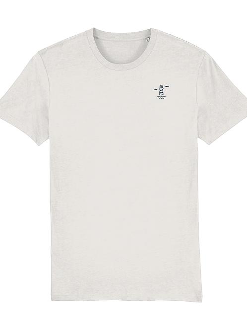 Needles Creator Tshirt Vintage White