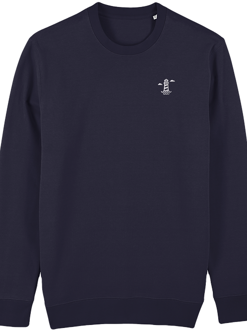Needles Changer Sweatshirt French Navy