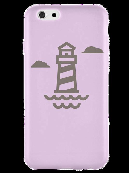 Needles Phone Case Baby Pink