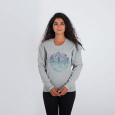 City and Sea Remill Sweatshirt