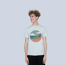 Remill Tropical Island Tshirt