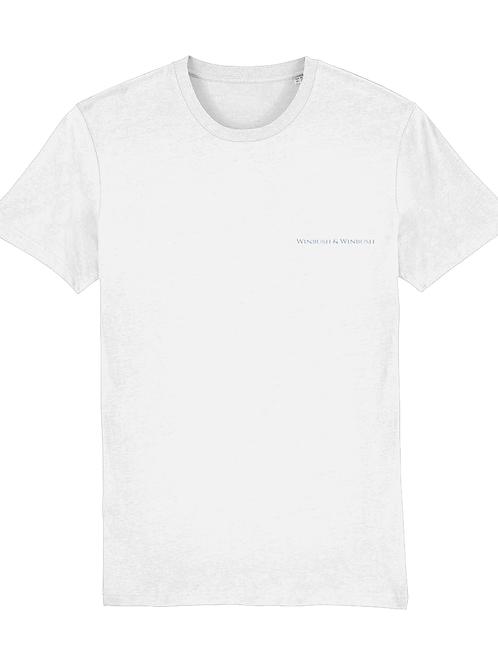 Lighthouse Creator Tshirt White