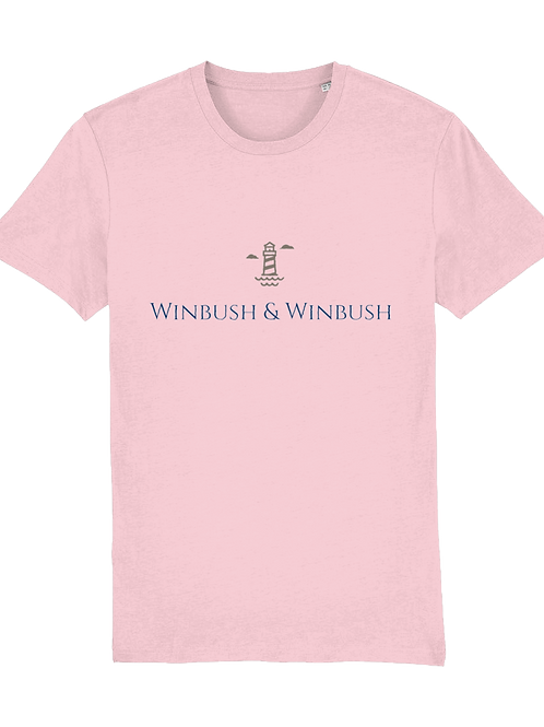 Original Creator Tshirt Cotton Pink