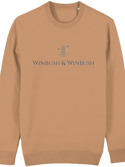 Original Changer Sweatshirt Mushroom