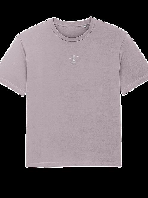 Needles Fuser Tshirt Lilac Petal