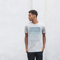 Simple Waves Tshirt