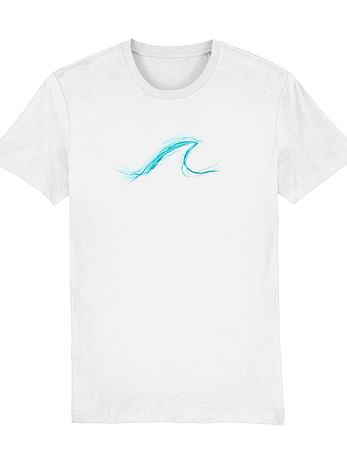 Wave Creator Tshirt White