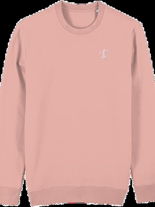 Needles Changer Sweatshirt Canyon Pink