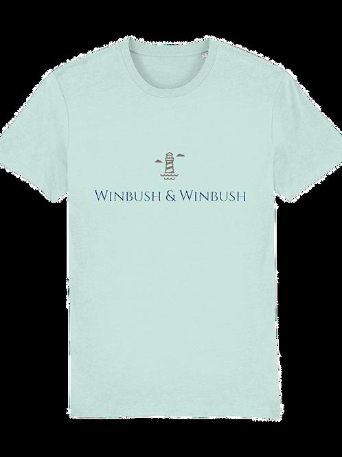 Original Creator Tshirt Caribbean Blue