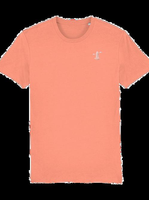 Needles Creator Tshirt Sunset Orange