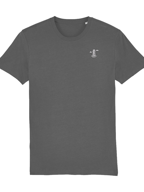 Needles Creator Tshirt Anthracite