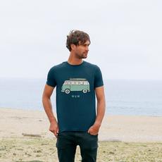 Surf Campervan Tshirt