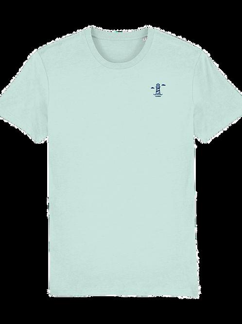 Needles Creator Tshirt Caribbean Blue