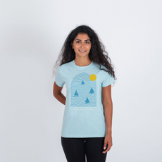 Summer Sails Remill Tshirt