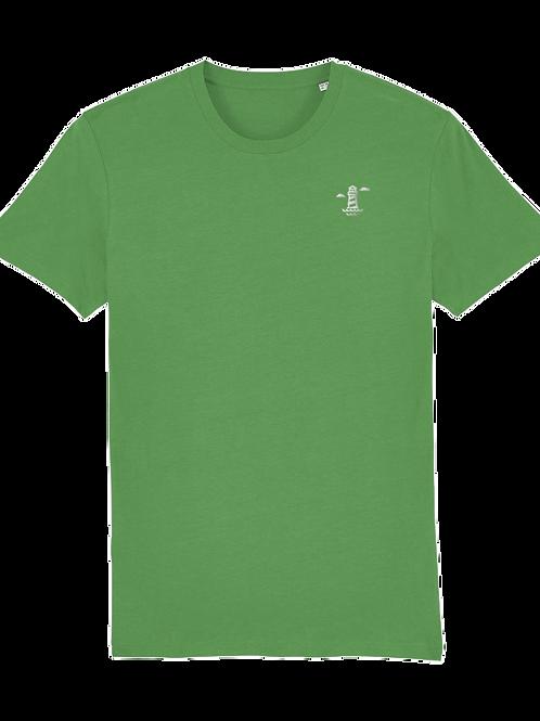 Needles Creator Tshirt Fresh Green