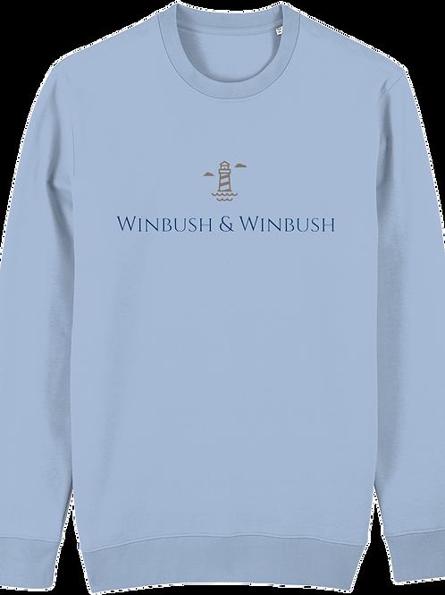 Original Changer Sweatshirt Sky Blue