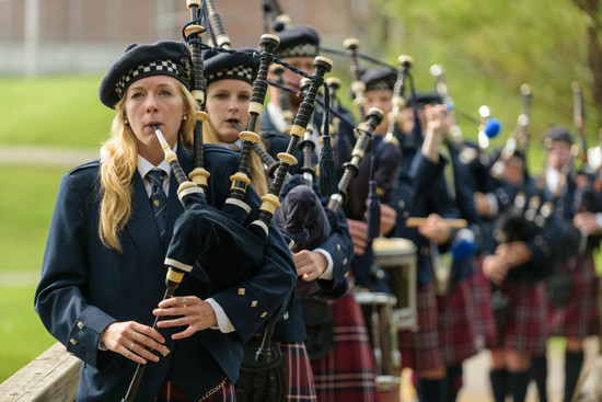 A Brief History of Bagpipes