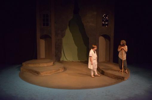 Phaedra premieres at Lyon