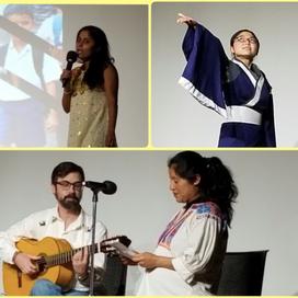 An Evening of International Song and Dance