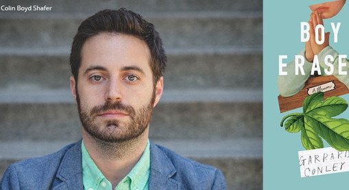 Interview with Garrard Conley