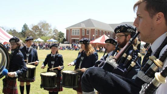 39th Annual Arkansas Scottish Festival Preview