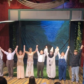 'As You Like It' performed for first time in nearly 100 years
