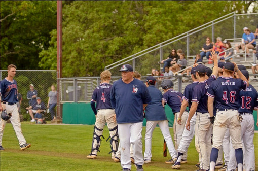 Scots spotlight: Lyon baseball