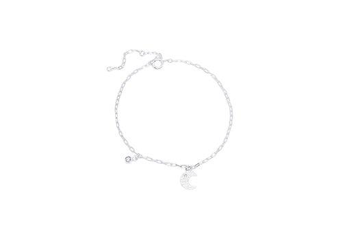 Bracelete Celestial - Prata