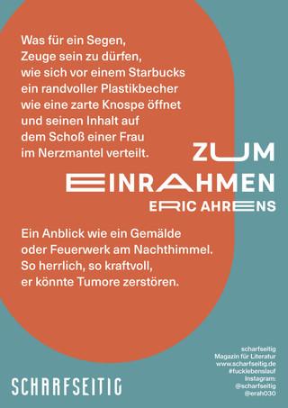 Eric Ahrens