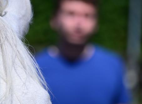 Suzette Belgarde Discusses the Healing Power of Horses