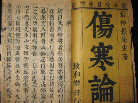 How Was Traditional Chinese Medicine Developed?