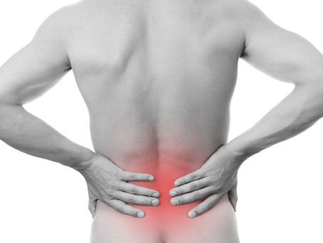 Another Instant Pain Relief Acupuncture For Back Pain