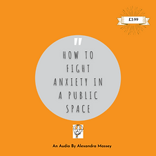 How To Fight Anxiety In A Public Space.p