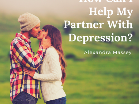 How Can I Help My Partner With Depression?