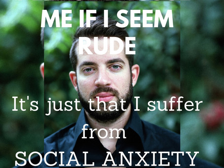 How Social Anxiety Affects Your Life
