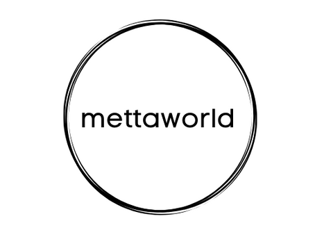 Welcome to mettaworld!